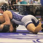 WRESTLING: Hunter Burnette places 5th in State
