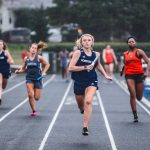TRACK: Lady Trojans place second, Trojans third in home meet