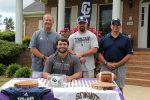 FOOTBALL: Crowley signs with Sewanee