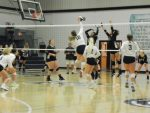 VOLLEYBALL: Gordon Lee outlasts LaFayette in three sets