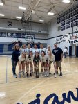 VOLLEYBALL: Gordon Lee earns third straight area championship