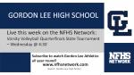NFHS Live Streaming this Week