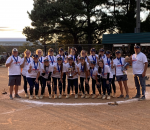 SOFTBALL: Gordon Lee sets new GHSA record with 11th state fastpitch crown