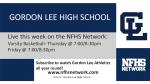 NFHS Streaming this week