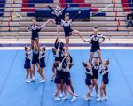 CHEERLEADING: Lady Trojans are Grand Champions at Heritage