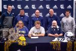 FOOTBALL: Akins signs with Emory & Henry