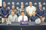 BASKETBALL: Will Carswell signs with Young Harris