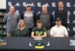 BASEBALL: Griff Collins hopes to lock down a starting spot at Motlow State