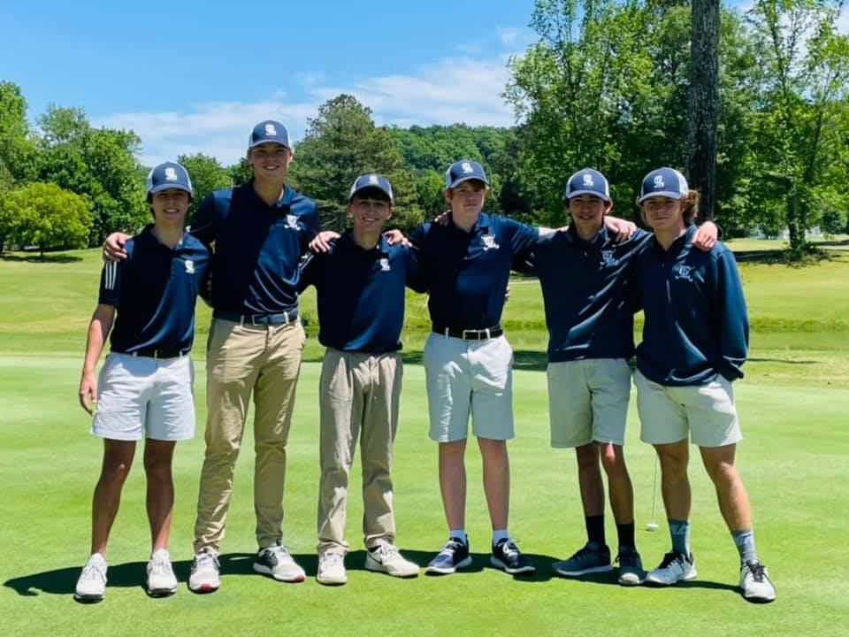 GOLF: Gordon Lee players all headed to state