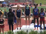 TRACK: Gordon Lee girls enjoy strong first performance at state finals