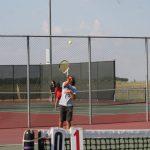 2015-16 Boys & Girls Tennis