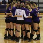 2015-2016 Varsity Volleyball