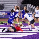 2018-19 Girls JV Soccer