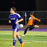 2018-19 Girls Varsity Soccer