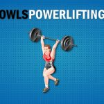 Lady Owl Power Lifters Stand Out in Midlothian