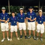 Owl and Lady Owl Golfers Place in Tournament
