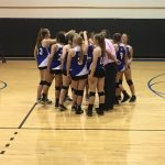 Freshman Win 18th Match Over Crowley