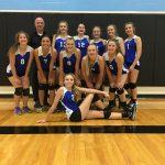 Freshman A Team Gets win #19