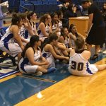 Freshman Lady Owls Outscore Seguin in 2nd Half