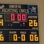 Varsity Owls Open Season with 64-26 Win!