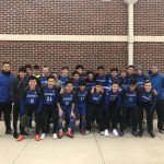Boy's Varsity Soccer Gets 3 More Victories!