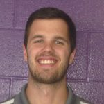 Iron Horses Name First Men's Basketball Coach