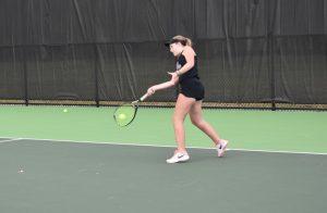 PSHS Girls Tennis