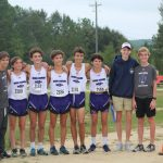 BOYS XC HEADED TO STATE