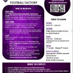2018 Iron Horse Football Summer Camp Registration Is Open!