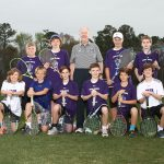 Boy's Tennis Makes History! Sweeps First Two Rounds Of State Playoffs!