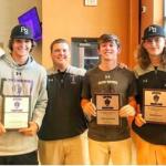 Baseball Banquet 2019