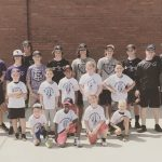 Summer Baseball Camp 2019
