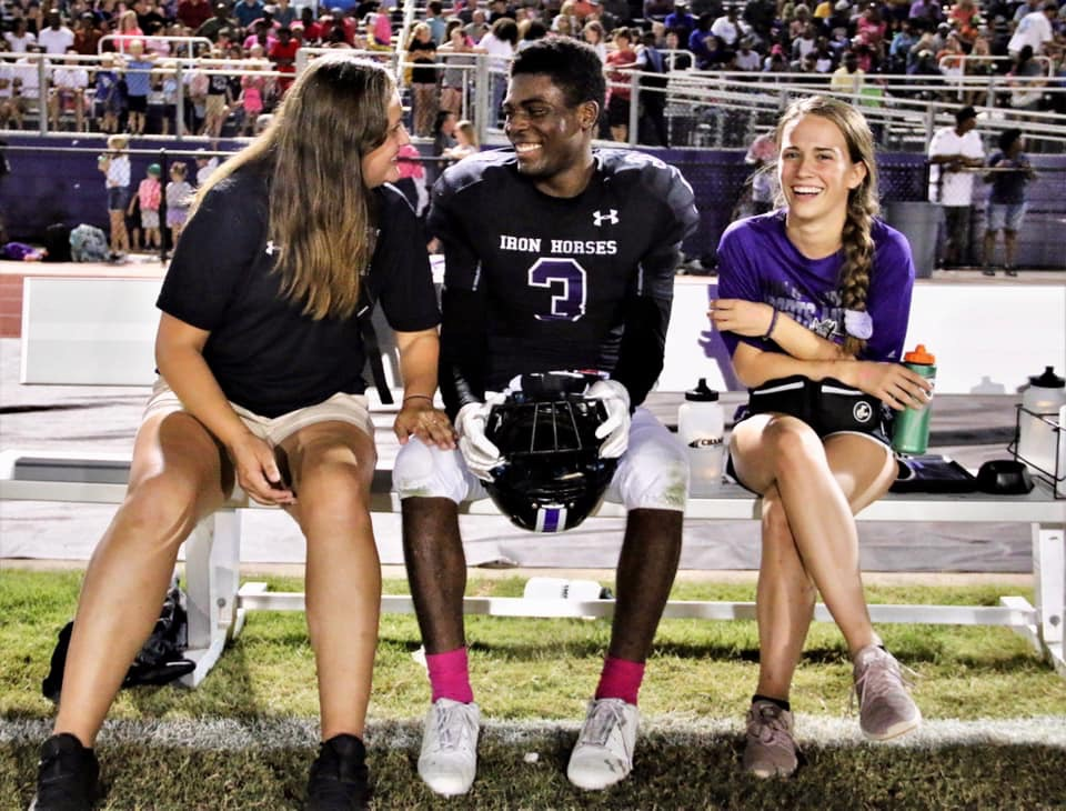 The Importance of Athletic Trainers