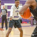 Boys Basketball 2019