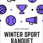 PSH Winter Sports Banquet