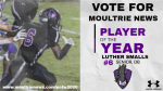 Vote For Luther Smalls As East Cooper Player Of The Year!