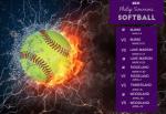 PSH Varsity Softball Schedule 2021