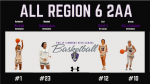 All Region Selections