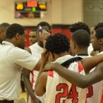 Southern Durham High School Boys Varsity Basketball beat Southern Lee High School 76-63