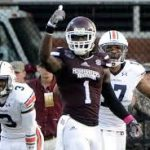 WR De'Runnya Wilson reportedly set to enter 2016 NFL draft