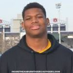 Auburn gets commitment from Wenonah Quinnen Williams