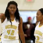 Kaitlyn Rodgers, Wenonah; scheduled to play in North-South All-Star games