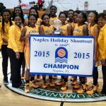 Wenonah girls stay undefeated in ASWA basketball rankings