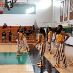 Wenonah Girls 64 – Warren Easton LA @Naples Holiday Shootout