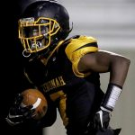 Wenonah 38, Woodlawn 12: Dragons roll up 307 yards