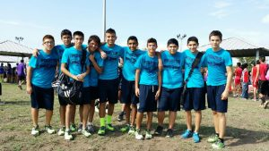 Cross Country Meet – RGV Classic