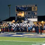 Our Hidalgo Pirates will take on the Lyford Bulldogs
