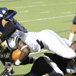 Pirates take on Kingsville in final home game