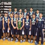 Pirates Win 3rd Place At Brownsville Tourney
