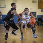 Boy's Basketball Season Review